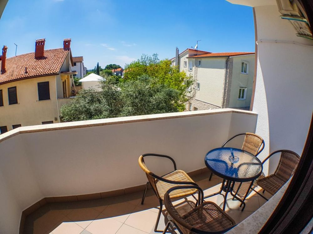 1 bedroom apartments, 750m from the beach, available for yearly rent, Fažana, Istria, Croatia, MI-DOMA